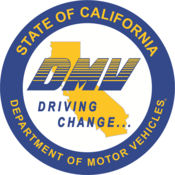 California Department of Motor Vehicles (DMV)