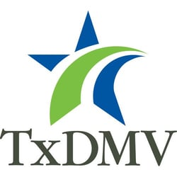 Texas Department of Motor Vehicles (TxDMV)