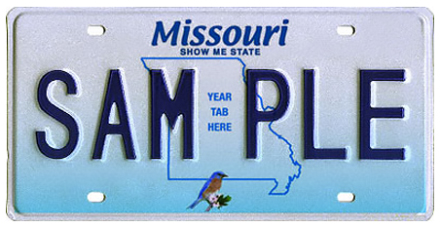 Missouri License Plate Lookup   Check any MO Plate Number
