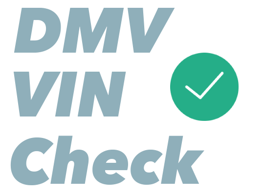 Vin Owner Lookup >> Dmv Vin Check And Lookup Free Vin Search And Verification